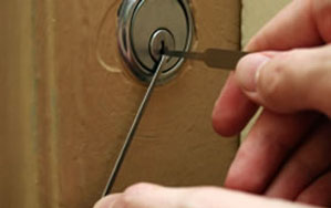 Door locks Solihull